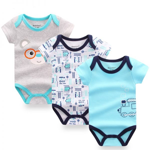 Boys Cotton 3PCS/LOT